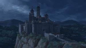 dragon prince environments  backgrounds