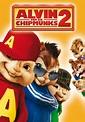 Alvin and the Chipmunks: The Squeakquel   Movie fanart ...