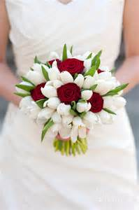 tulip bouquet wedding and white tulip wedding bouquet photograph by avison