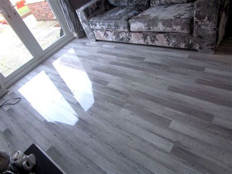 Icelandic Oak   Gloss Laminate Flooring   Floorless Floors