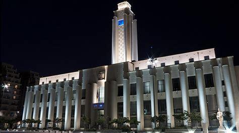 bureau de change villeurbanne architecture intérieure immeuble classé rénovation