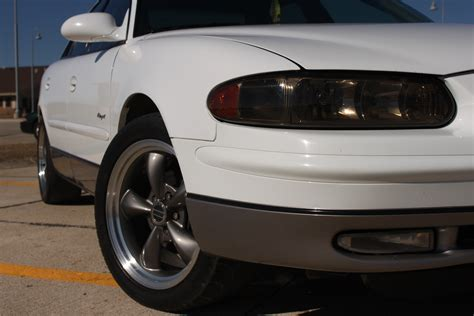 jpeters  buick regalgs sedan  specs  modification info  cardomain
