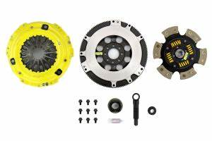 ACT Heavy Duty Performance 6Puck Disc Clutch Kit Dodge