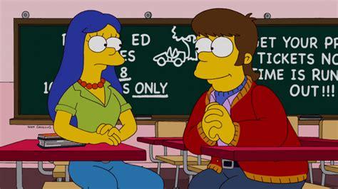 The Simpsons Season Episode Treehouse Of Horror Xxiii