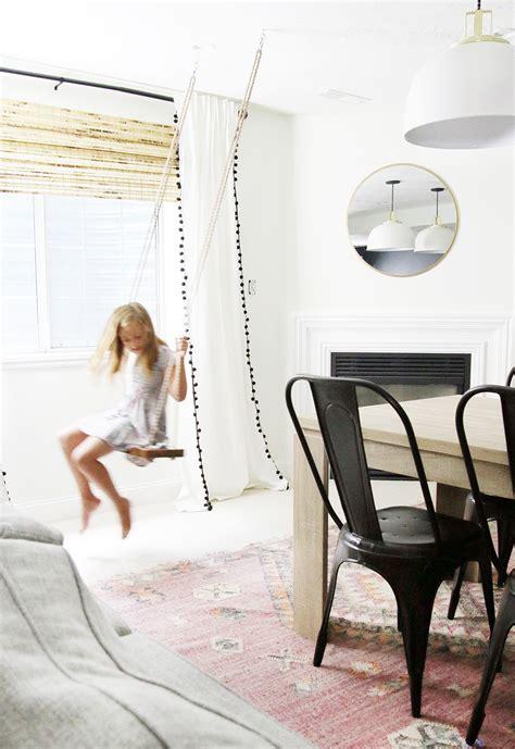 indoor swing how to make an indoor swing chris