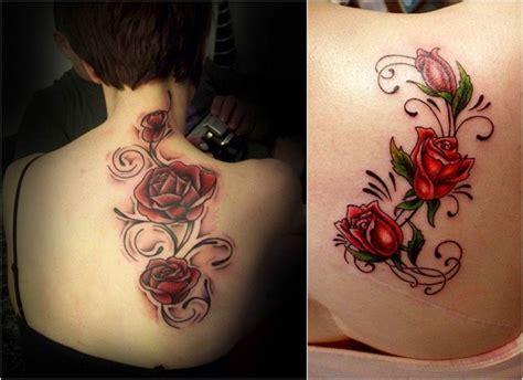 Tatuajes de rosas ideas diseños y significado Tattoos