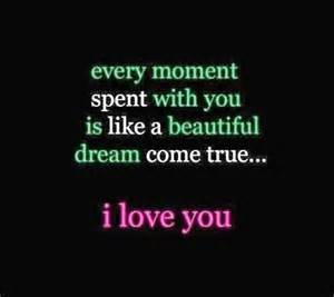 I Love You Boyfriend Quotes and Sayings
