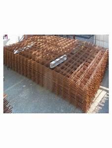 Treillis Soudé Castorama : treillis soude paf10 240x420 la plaque ~ Melissatoandfro.com Idées de Décoration