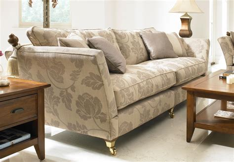 Knowle Settee by Add A Truly Special Touch To Your Living Room With This