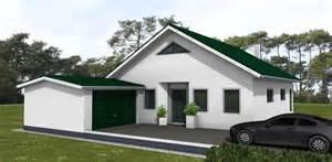schlafzimmer ideen modern satteldach bungalow ihr traumhaus ideen
