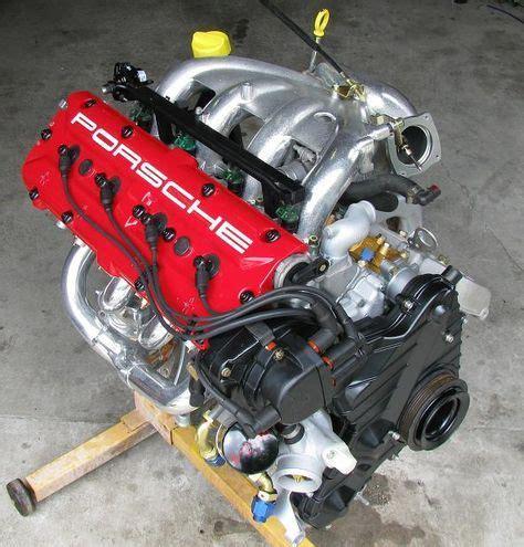 PORSCHE 944 MOTOR - Google Search | engines | Pinterest ...
