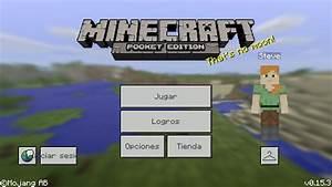 Ladda Ner Minecraft Pocket Edition Android Gratis