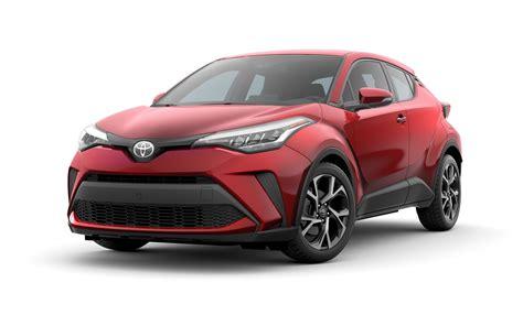 Toyota shīeichiāru) is a subcompact crossover suv produced by toyota. Une autre mise à jour pour le Toyota C-HR 2020 - Guide Auto