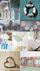 Mariage Theme Mer : 1000 images about decoration mariage theme mer on pinterest beach weddings mariage and ~ Nature-et-papiers.com Idées de Décoration