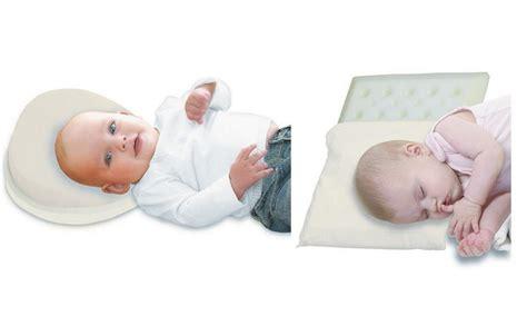cuscino per carrozzina neonato cuscino in memory 2in1 anti plagiocefalia per lettino