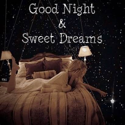 Dreams Sweet Night Goodnight Quotes Sweetdreams Nite