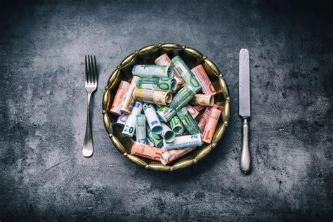 chambre froide bof pourquoi les prix sont pourris dans les restaurants