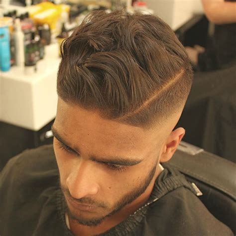 21 Messy Hairstyles For Men   Men's Hairstyles   Haircuts 2018