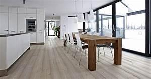 Arbeitsplatte Küche Verlängern : eiche geb rstet weiss ge lt google suche fu b den in eiche oaken parcuet pinterest ~ Markanthonyermac.com Haus und Dekorationen