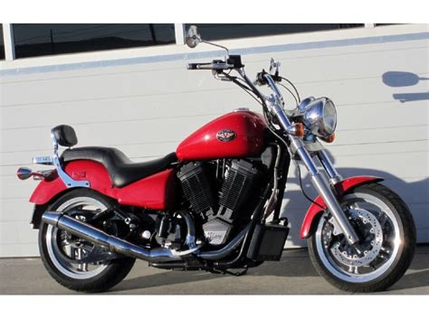 Victory V92 Sc Sport Cruiser Motorcycles For Sale