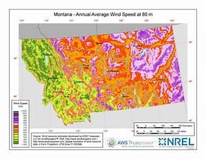 Windexchange Wind Energy In Montana