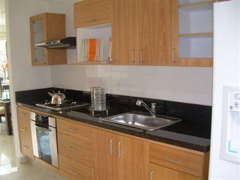existencias permanentes cocinas integrales  muebles en