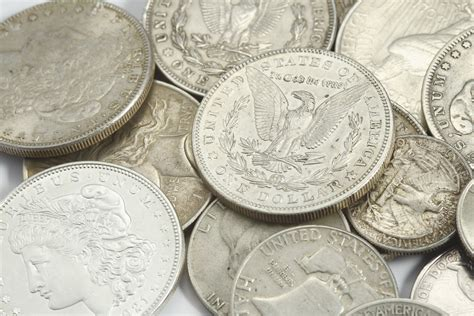 silver coins junk eagles american stacker gold every most coin own morgan dollar effective cost way
