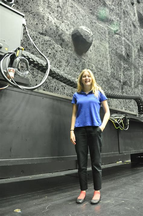 A Visit To Lockheed Martin Aerospace Facilities  Astronaut Abby