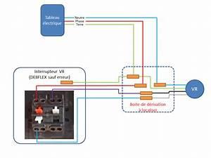 Branchement Volet électrique : besoin d aide branchement module volet roulant page 5 ~ Melissatoandfro.com Idées de Décoration