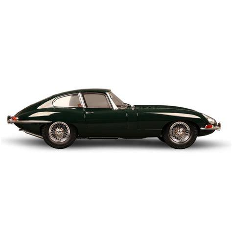 Build The Jaguar E-type