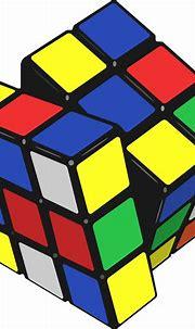 Rubik Cube Vector Art image - Free stock photo - Public ...