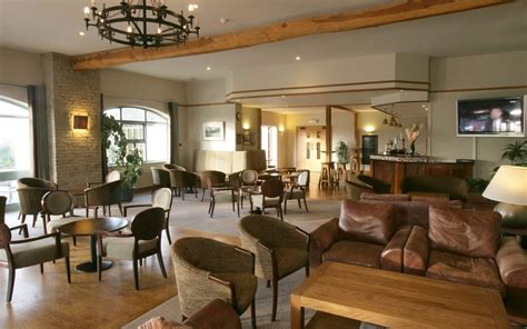 dainton park golf club fruition interior design