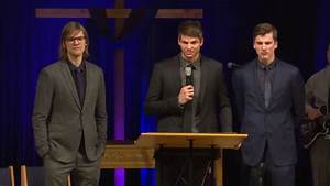 Video: A Heavy Hearted Kyle Korver Speaks at His Brother's ...