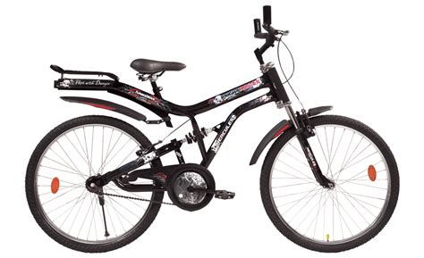 Modified Bicycle Price by Hercules Bike
