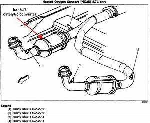 Schematics And Diagrams  1998 Gmc K1500  Obd Error Code P0430