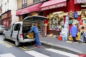 Mairie De Paris Stationnement : stationnement autoris sur les livraisons l 39 argus ~ Medecine-chirurgie-esthetiques.com Avis de Voitures