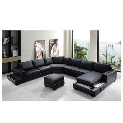 U Sofas by U Shape Sofa Set At Rs 75000 Set U Shaped Sofa Set Id