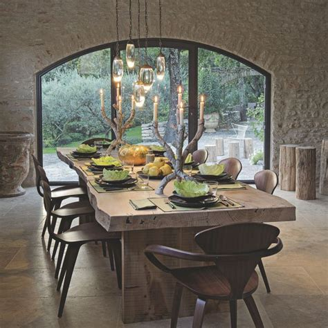 r駭 vieille cuisine relooking salle a manger rustique maison design bahbe com