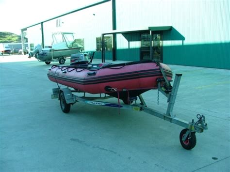 Quicksilver Inflatable Boats Nz by Quicksilver Inflatable Aa430hd4n Ub2045 Boats For Sale Nz