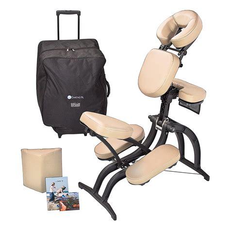 earthlite avila ii portable chair chairs