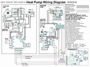 Heat Pump Compressor Fan Wiring
