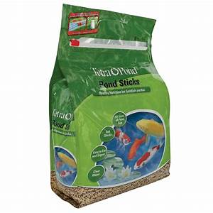 Tetra Pond Sticks : tetrapond pond sticks fish food fish food the pond guy ~ Yasmunasinghe.com Haus und Dekorationen