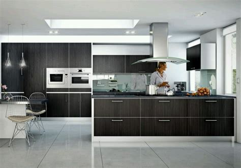 modern kitchen design ideas 2014 cocinas contempor 225 neas inspira hogar 9222