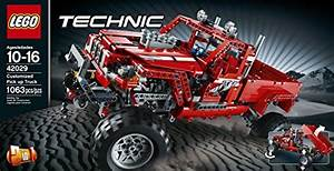Lego Technic Pick Up : lego technic 42029 customized pick up truck import it all ~ Jslefanu.com Haus und Dekorationen