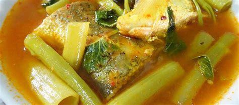 ข้อมูลโภชนาการ ใน แกงส้มปลาช่อนผักบุ้ง 1 ถ้วย ให้พลังงาน ...