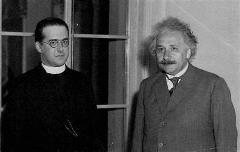 georges lemaitre  belgian   big bang theory