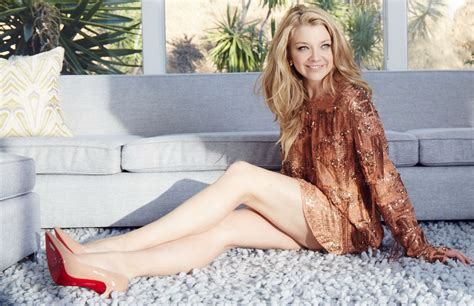 Natalie Dormer Legs natalie dormer magazine mexico february