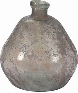 Globe En Verre : vase globe en verre ~ Teatrodelosmanantiales.com Idées de Décoration