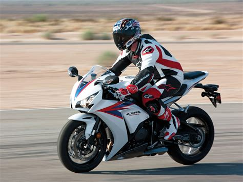 2012 Honda Cbr1000rr Motorcycle Wallpaper, Specifications