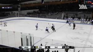 Yale All-Access Live Broadcast: Men's Ice Hockey vs ...